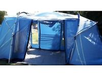 Outwell Maine L Tent Sleeps 6