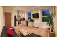 Beautiful Southville Furnished Flat with all Bills Included (Short Term Let)