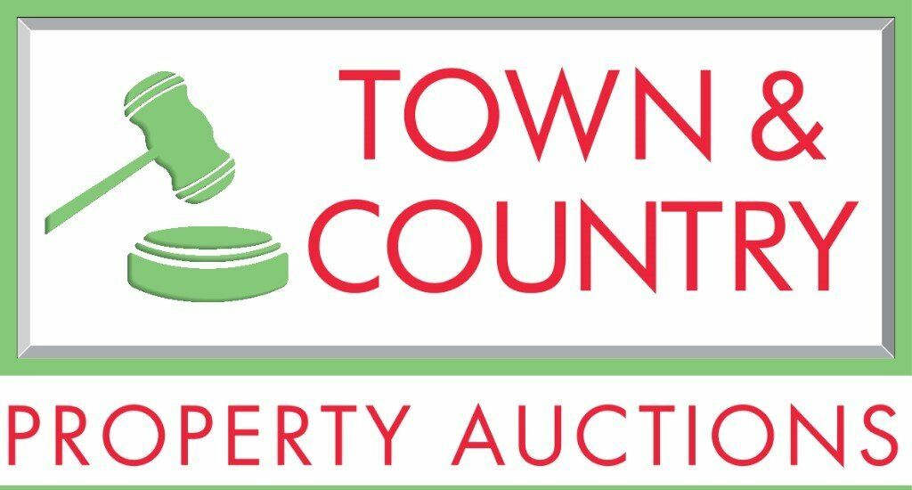 Town Country Property Auction Franchises Available Birmingham