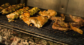 Assistant Chef required for busy traditional Greek Restaurant 46 hours a week