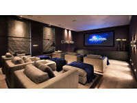 Audio Visual and Electrical Experts - KNX - RAKO - LUTRON - Electricians and AV Experts North London