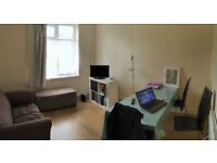 Spacious, Bright and good condition First Floor Flat near Barking Station--No DSS please--
