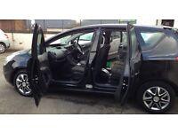 Vauxhall Meriva 1.7 CDTi 16v S 5dr
