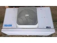 Freezer evaporator 2 available