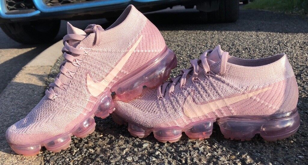 new products de1db 9caff Ladies Nike Air VaporMax Flyknit | in Steyning, West Sussex | Gumtree