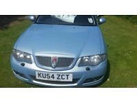 Rover 45 2004 1.6 petrol good car cheap insurance