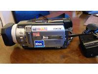Sony DCR-TRV950E Camcorder