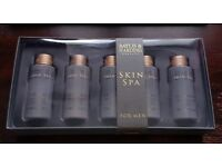 Baylis & Harding Skin Spa for Men - Amber & Sandalwood Gift Set