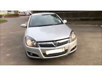 2010 Silver Vauxhall Astra SXI - 1.4 Petrol - Only £1050! - Bargain!