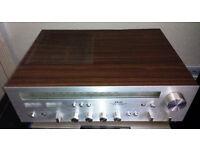 Akai aa-1040 am/fm monster receiver classic 1970s