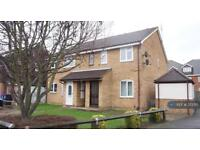 1 bedroom flat in Burns Place, Tilbury , RM18 (1 bed)