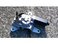 honda jazz rear wiper motor 2001-2005