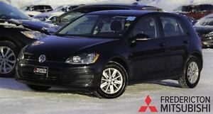 2016 Volkswagen Golf TSI TRENDLINE! HEATED SEATS! BACKUP CAM!