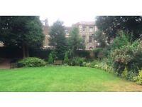 Rooms in a great value Regency Villa in Wisbech