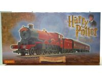 Hornby Harry Potter Train Set, Hornby Permanent Way Train set, Plus Much More