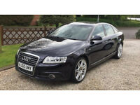 Special Edition 2010 Audi A6 SALOON