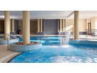 Radisson Blu Hotel & Spa Sligo 1 Night Break