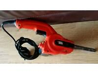 Black & Decker Mini Belt Sander