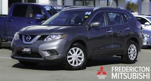 2014 Nissan Rogue S! BACKUP CAM! ONLY $54/WK TAX INC. $0 DOWN!