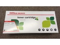 Canon FX-10 Toner Cartridge x 5 Collection only