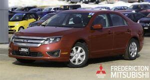 2011 Ford Fusion SEL! V6! REMOTE START! ONLY 86K!