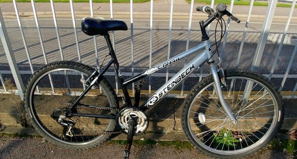 701b44ddcc2d1 Ladies Mountain Bike. Cambridge ...