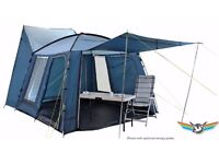 Motorhome Drive Away Awning - Outdoor Revolution Movelite Cayman XL 2015 – As New Condition
