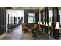 Free men's haircut in top Knightsbridge salon with qualified hairdresser!