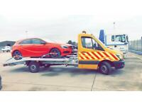 Breakdown Service 24/7 SERVICE TOW ACCIDENTAL FREE RECOVERY BROKE DOWN NOTTINGHAM CARS NATIONWIDE