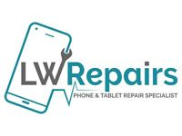 Mobile Phone & Tablet Repair Service - All Brands & Faults - We Can Come To You - 02382182397