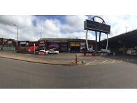 LPG conversion West Midlands /Gas instalation