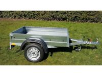 New Trailer (5,25 x 3,6 x 1,2) - £470 inc vat