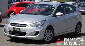 2012 Hyundai Accent L! ONLY $25/WK TAX INC. $0 DOWN!