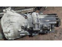 Getrag Gearbox Manual 6 Speed- 2170017897 - 2170017396