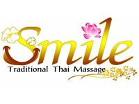 Smile Traditional Thai Massage. Doncaster's Premier Massage Salon ,Town Centre Location (£30 hour)