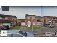 1 BEDROOM FLAT TO LET IN CHADWELL HEATH, GRESHAM DRIVE!!!! RM6 4TR