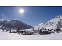 Private Dining Chef to Work a Ski Season