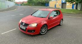 image for 2008 Volkswagen Golf GTI edition 30