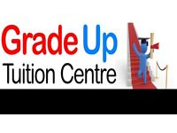 Grade Up Offering A1,A2, B1 for (settlement), Life in the UK (Citizenship) & Driving Theory Course.