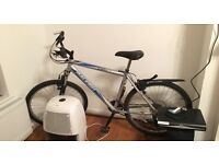 Raleigh scafell ATB mens mountain bike
