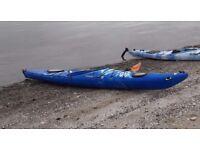 Dagger Charleston 15 Kayak