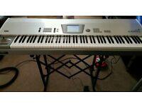 Korg Trinity Pro X 88 Key Keyboard