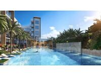 **SPREAD THE BALANCE OVER 10 YEARS - APARTMENTS IN DUBAI**