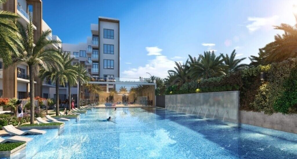 **SPREAD THE BALANCE OVER 10 YEARS - APARTMENTS IN DUBAI ...