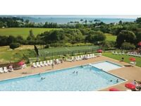 Static Holiday Homes For Sale Devon Bay Holiday Park Sea Views Available