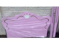 Princess Headboard from NEXT