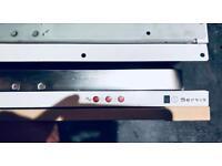 Integrated Dishwasher - Servis Model M495