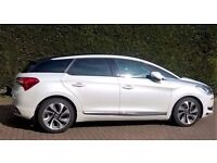 2012 Citroen DS5 DSport