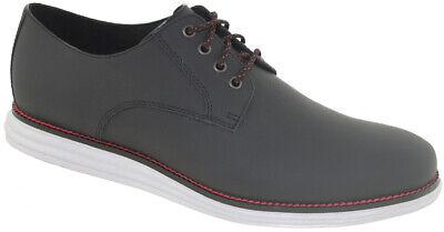 Cole Haan Men's OriginalGrand Plain Toe Oxford Black Style C27997