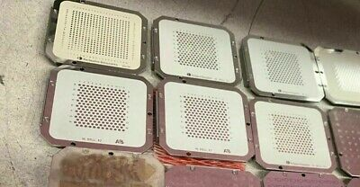 962 Applied Biosystems Perseptive Voyager V700813 Sample Plate Flat Hydrophobic